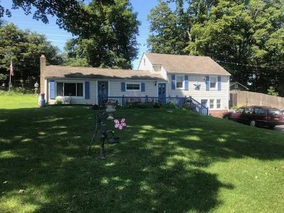 Poughkeepsie Twp Single Family Home For Sale: 4 Cramer Rd