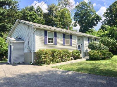 Dutchess County Rental For Rent: 32 Van Kleeck Ave