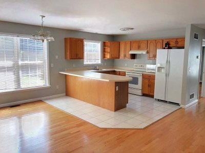 Dutchess County Rental For Rent: 142 College Ave #2