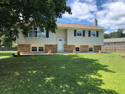 Hyde Park Single Family Home For Sale: 12 Golden Way