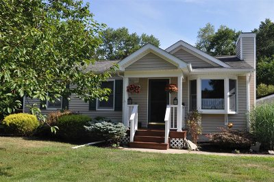 Hyde Park Single Family Home For Sale: 10 Larch Drive