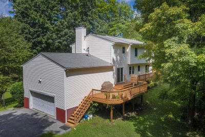 Dutchess County Single Family Home For Sale: 262 Lake Shore Dr