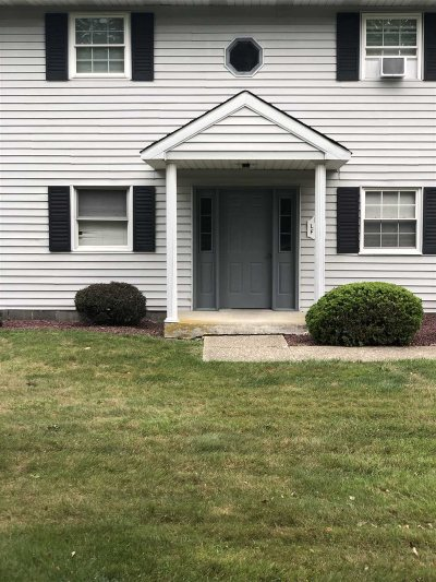 Dutchess County Rental For Rent: 12 Field Ct #F