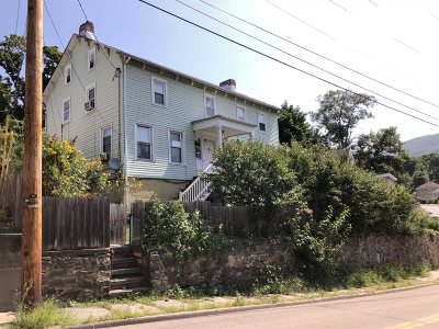 Beacon Multi Family Home For Sale: 84 East Main