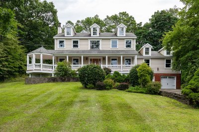Dutchess County Single Family Home For Sale: 34 Edgewood Dr