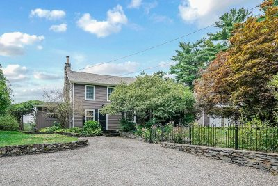 Hyde Park NY Single Family Home For Sale: $950,000