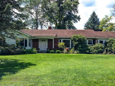 Dutchess County Rental For Rent: 2297 Route 83