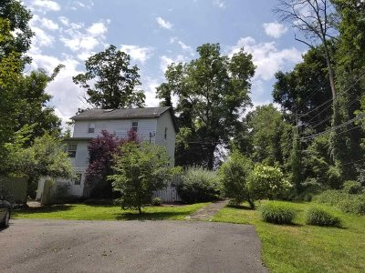 Putnam County Single Family Home For Sale: 519 Fishkill Rd