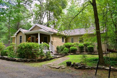 Woodstock Single Family Home For Sale: 232 John Joy Road