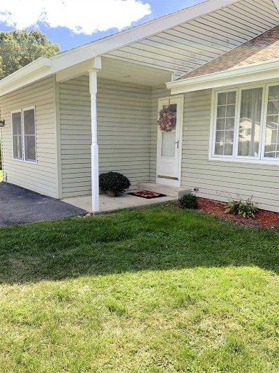 Dutchess County Rental For Rent: 88 Scott Dr