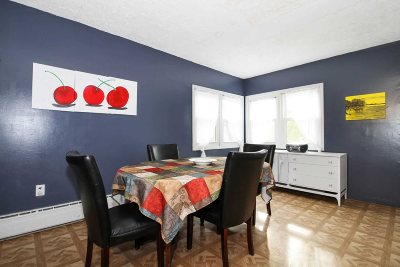 Hyde Park Single Family Home For Sale: 1608 Route 9g