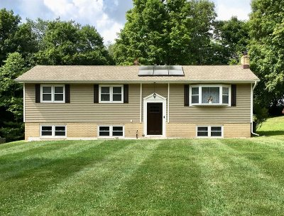 Dutchess County Single Family Home For Sale: 88 Edgehill Drive