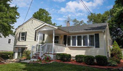 La Grange Single Family Home For Sale: 123 Rothenburgh
