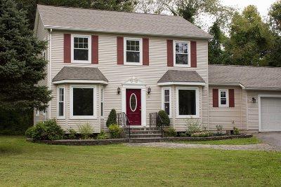 Poughkeepsie Twp Single Family Home For Sale: 920 Dutchess Tnpk