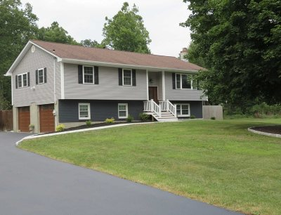 Wappinger NY Single Family Home For Sale: $424,900