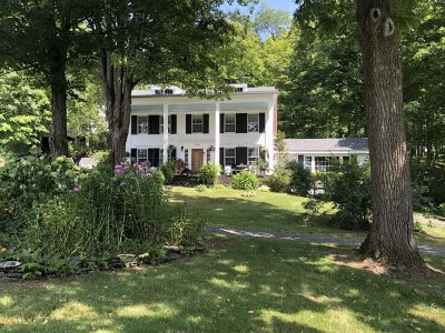Chatham Single Family Home For Sale: 108 Raup Road