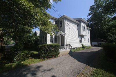 Dutchess County Rental For Rent: 13 W Center Street