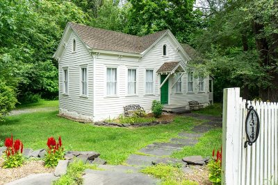 High Falls Single Family Home For Sale: 1314 Route 213