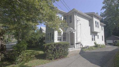 Dutchess County Rental For Rent: 15 W Center