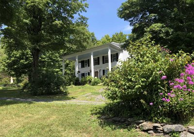 Chatham Single Family Home For Sale: Belafonte Road