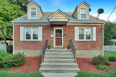 Beacon Single Family Home For Sale: 41 Eliza