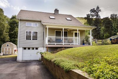 Beacon Single Family Home For Sale: 43 Pine View Rd