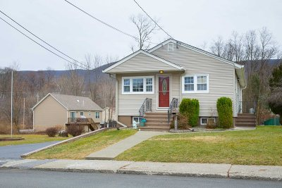 Beacon Single Family Home For Sale: 249 Liberty St
