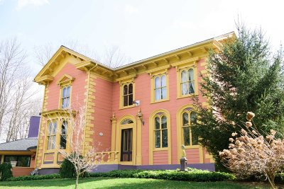 Pawling Single Family Home For Sale: 215 Old Route 22
