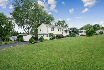 Wappinger NY Single Family Home For Sale: $350,000