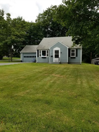 Dutchess County Rental For Rent: 5 Caywood Rd