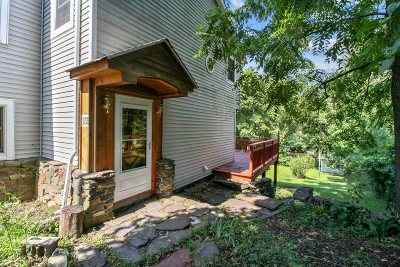 Beacon Single Family Home For Sale: 155 Spring Valley