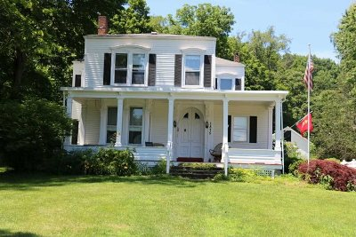 Pleasant Valley Single Family Home For Sale: 1875 Salt Point Turnpike