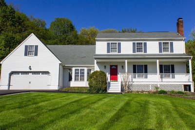 Dutchess County Rental For Rent: 172 Stowe Drive