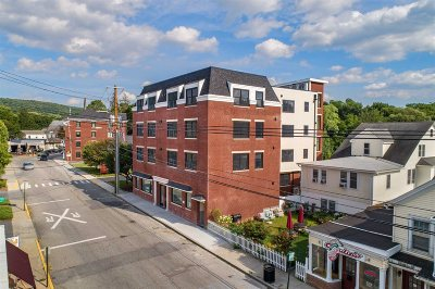 Dutchess County Rental For Rent: 23 E Main St #4C