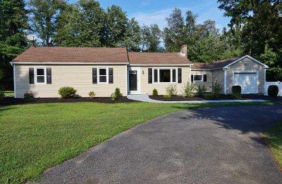 East Fishkill Single Family Home For Sale: 119 Lake Walton Rd