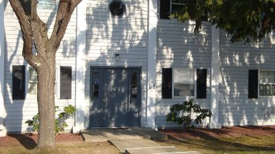 Dutchess County Rental For Rent: 2 Locust Ct. #2E