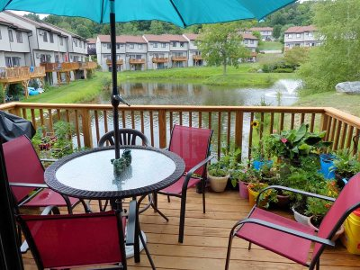 Beekman Condo/Townhouse For Sale: 6001 Chelsea Cove N
