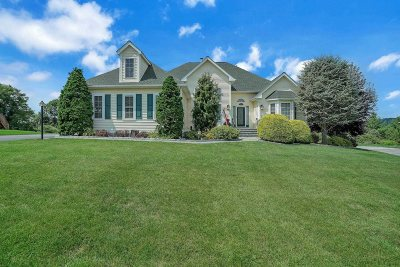 Beekman Single Family Home For Sale: 104 Roosevelt Dr