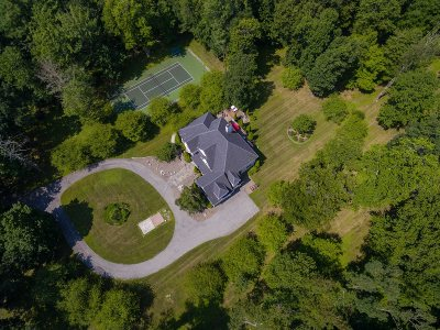 Beekman Single Family Home For Sale: 1179 Beekman Rd