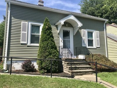 Dutchess County Rental For Rent: 14 Young St