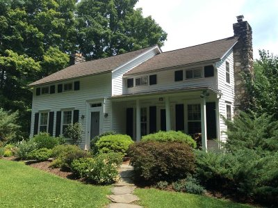Dutchess County Rental For Rent: 144 Decker Road