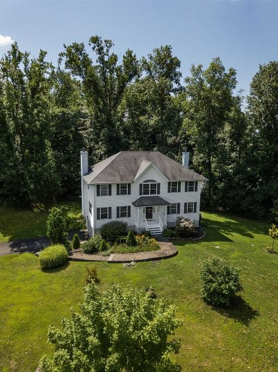 Fishkill Single Family Home For Sale: 8 Tree Line Ct