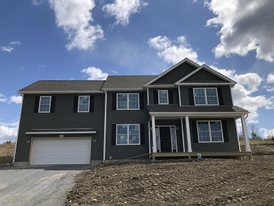 Poughkeepsie Twp Single Family Home For Sale: 149 Stratford Dr.