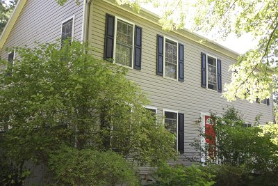 Union Vale Single Family Home For Sale: 60 Eddy Road