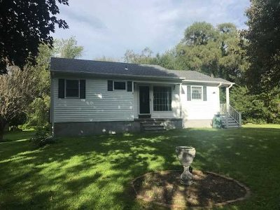 Union Vale Single Family Home For Sale: 8 Reilly Rd