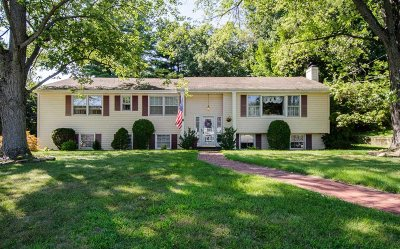 Single Family Home For Sale: 16 Miron