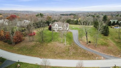 Pleasant Valley Single Family Home For Sale: 60 Grist Mill Ln