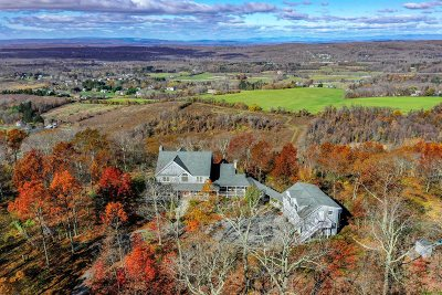 Beekman Single Family Home For Sale: 511 Depot Hill Rd