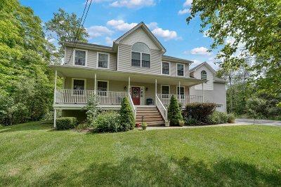 Plattekill Single Family Home For Sale: 105 Rabbit Run Rd