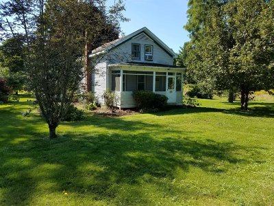 Dutchess County Rental For Rent: 50 Salisbury Tpke